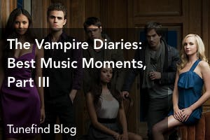 The Vampire Diaries Season 8 Music & Songs | Tunefind